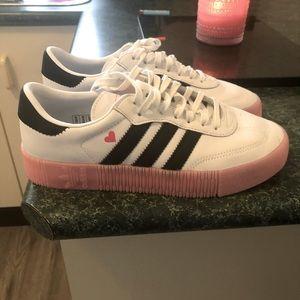 Women's Adidas shoes AU 7.5